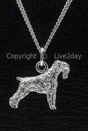 Honden zilver - groot - R  (9)