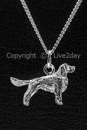 Honden zilver - groot - W  (14)