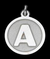 Letters alfabet nieuw rond (26)