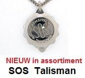 SOS Talisman   (27)