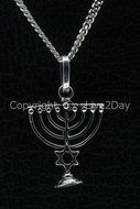 Joodse kandelaar (1)