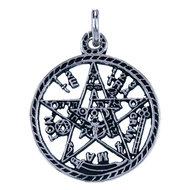 Tetragrammaton (1)